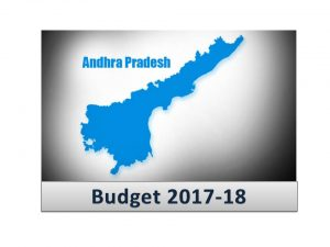 Main Features of budgets of Andhra Pradesh