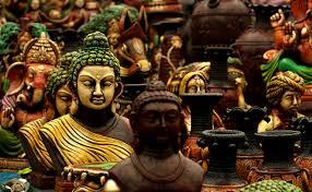 Andhra Pradesh handicrafts
