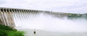 Irrigation and Hydropower Projects of Andhra Pradesh(Nagarjuna Sagar Dam)