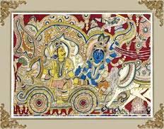 Handicrafts of Andhra Pradesh