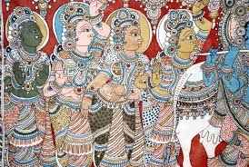 Paintings of Andhra Pradesh
