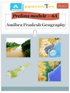 Geography of Andhra Pradesh