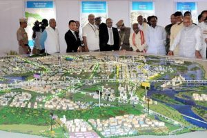 Andhra Pradesh Planned development