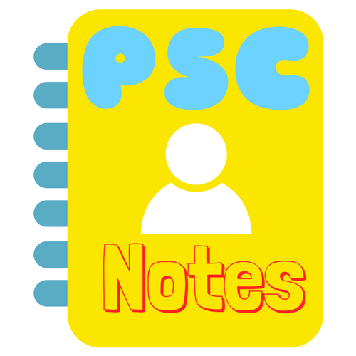 Andhara Pradesh PCS Free Notes