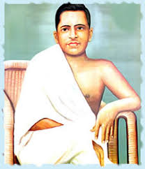 Famous Personalities of Andhra Pradesh