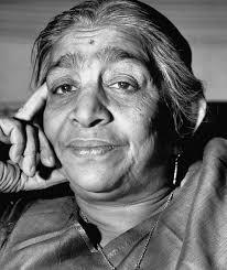 Famous Personalities of Andhra Pradesh