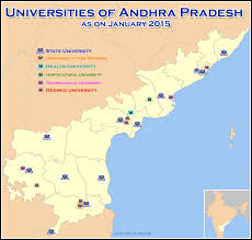 Education, education infrastructure and policy of Andhra Pradesh